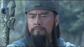 Guan Yu VS Xiahou Dun - Three Kingdoms (2010)