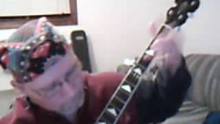 Yellow Rose of Texas - banjo.wmv