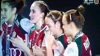 Női U-20-as kézilabda VB-döntő  MAGYARORSZAG - NORVÉGIA  28-22