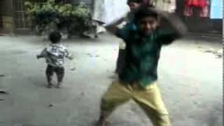 Kids dance.mp4