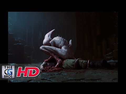 "CGI & VFX Showreels: ""Creature Fx / TechAnim Reel"" - by Timothee Nolasco"