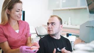lek. dent. Agata Pleszyniak - Korzyści z leczenia ortodontycznego
