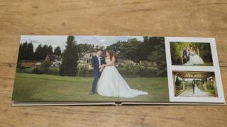Wedding Album Walkthrough