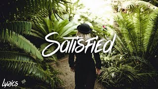 Jordan Solomon - Satisfied (Lyrics / Lyric Video)