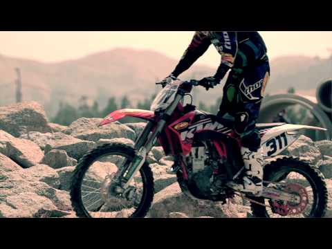 Mike Brown KTM Film Travel Video