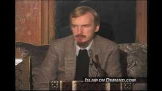 Subdivisions of Knowledge in Islamic History - Abdal Hakim Murad