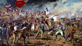 ВидеоБлог по истории. Война за независимость США.