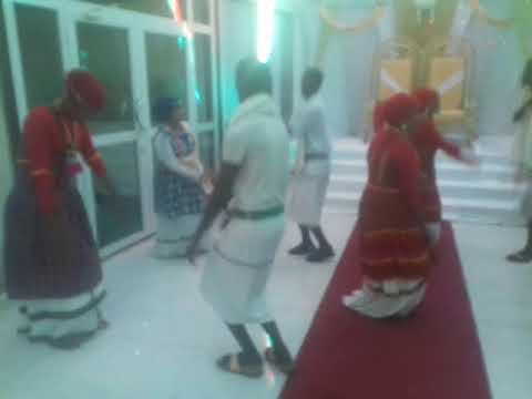 danse culture djibouti jeune group APAB 4