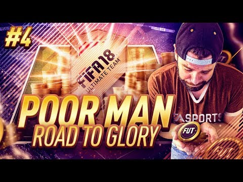 CHEAP OP SERIE A SQUAD and BRONZE PACK METHOD - Poor Man RTG #4 - FIFA 18 Ultimate Team