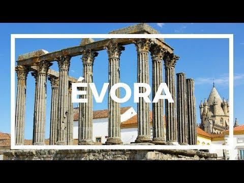 ÉVORA | O QUE VISITAR EM ÉVORA?