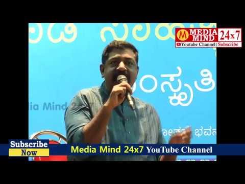 Director Yogaraj Bhat Interview | Dharwad Sahithy Sambram | Uttar Karnataka Language