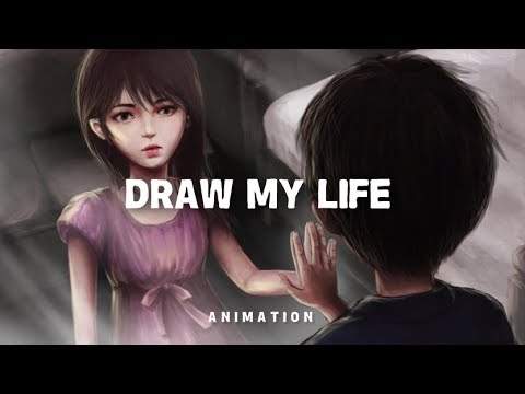 Draw My Life - Transgender (ANIMATED & UPGRADED)