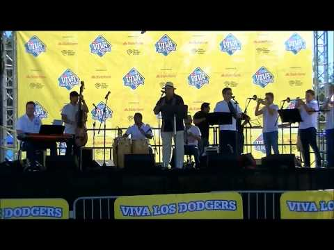 """Arsenio Project - Impromptu rendition of """"El Manisero"""" during pre-gig sound check"""