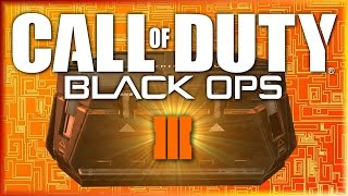 Black Ops 3 Supply Drop Opening (BO3 Black Market Supply Drops) Legendary Taunt!