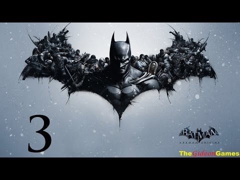 LEGO Batman 3 Beyond Gotham Видео прохождение игр