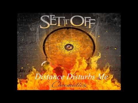 Set It Off - Cinematics (Expanded Edition) [Full A