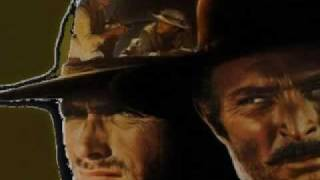 The Good, The Bad And The Ugly  - Main Theme~Ennio Morricone