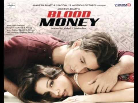 Jo Tere Sang  Mustafa Zahid  Blood Money 2012