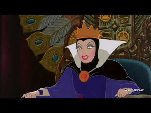 Disney Villains - Counting Scars (One Repuplic - Counting Stars)