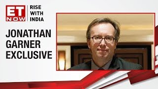 View on Indian economy post elections | Jonathan Garner of Morgan ...