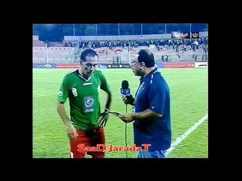 اهداف مباراة الوحدات والفيصلي 4-2 + المقابلات | كأس الاردن 2013