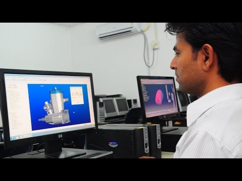 AutoCAD Mechanical - Training at CRISP