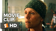 Three Billboards Outside Ebbing, Missouri Movie Clip - Hey F Head (2017) | Movieclips Coming Soon - Продолжительность: 96 секунд