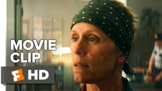 Three Billboards Outside Ebbing, Missouri Movie Clip - Hey F Head (2017) | Movieclips Coming Soon