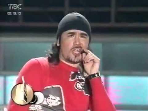 Богдан Титомир - Фонарики (Ремикс) [2003.VHSRip]