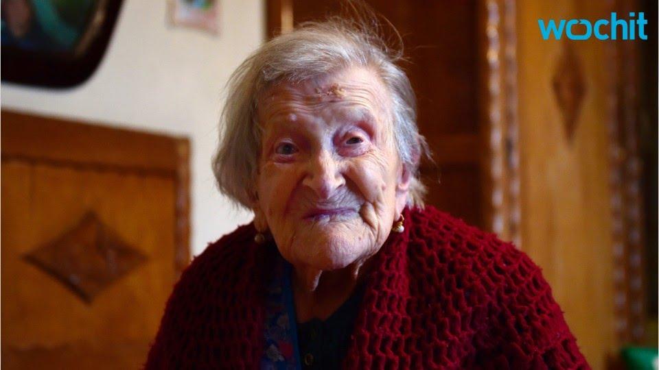 Download Emma Morano: 116 Years Old & Last Person Born In 1800s
