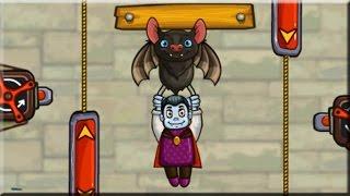 Vampire Jackie Game Walkthrough (All Levels)