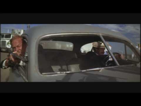 Paul Williams - Thunderbolt and Lightfoot (Where Do I Go from Here)