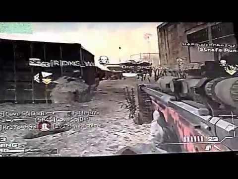 Modern_Warfare 3 -The 3 kills