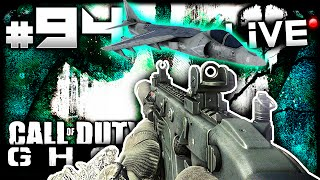 cod ghosts fyl 21 airstrike live w elite 94 call of duty ghost multiplayer gameplay