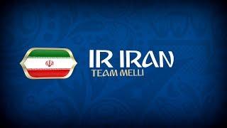 ir iran team profile   2018 fifa world cup russia