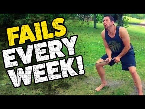 FAILS EVERY WEEK | December Fail Compilation #1 | 2018