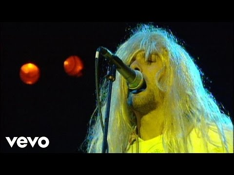 Nirvana - Breed (Live a Reading 1992)