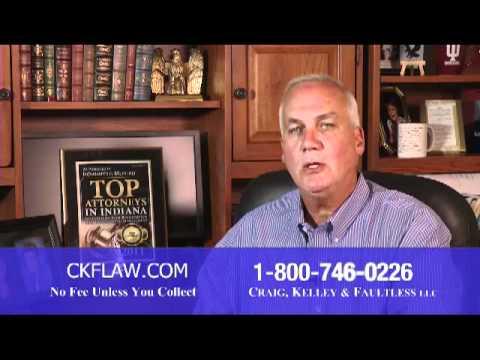 Craig, Kelley & Faultless LLC Representing Injured People