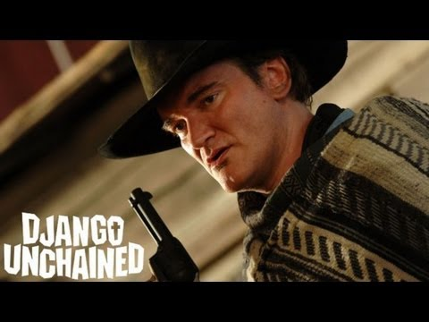 Django Unchained - Official Debut Trailer 1 [1080p HD]