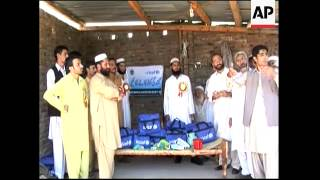 UNIFEED Pakistan Swat Valley Schools
