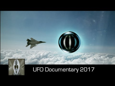 UFO Documentary August 28th 2017