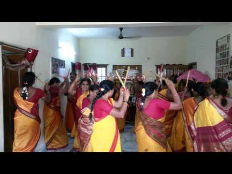 Govindha namam JNTU