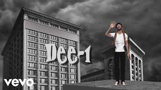 Dee-1 - Hood Villains (Official Lyric Video)