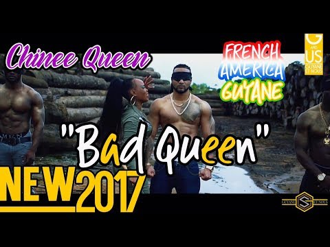 CHINEE QUEEN - BAD QUEEN