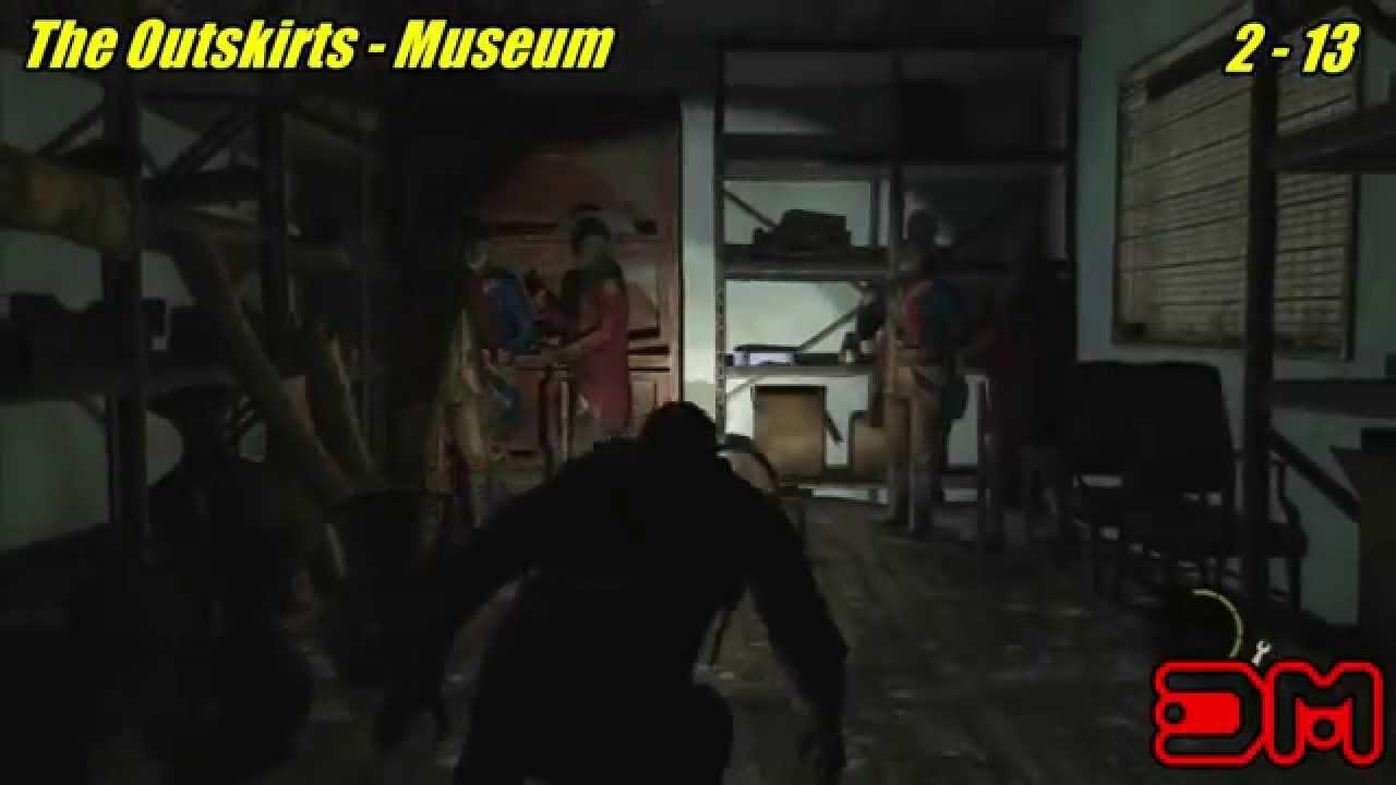 The Last Of Us Cheats, Codes, Cheat Codes, Walkthrough