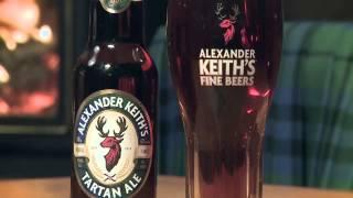 Promotional Video - Alexander Keith's | Tartan Ale