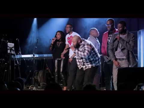 L'As Kind-Son - Il Est Dieu (Live TGLS) Ft. Giio Ross