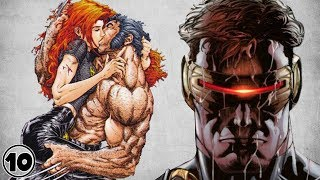 Top 10 Superheroes Who Annoy Cyclops The Most