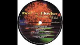 Bobby Flexter - On The Road (Theme From