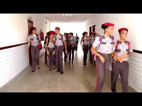 V 237 Deo Institucional Do Col 233 Gio Militar Tiradentes Pmma